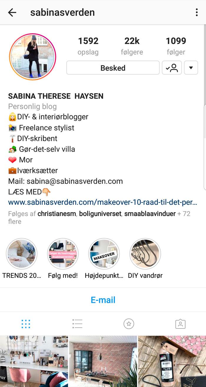 hvordan får jeg følgere på instagram